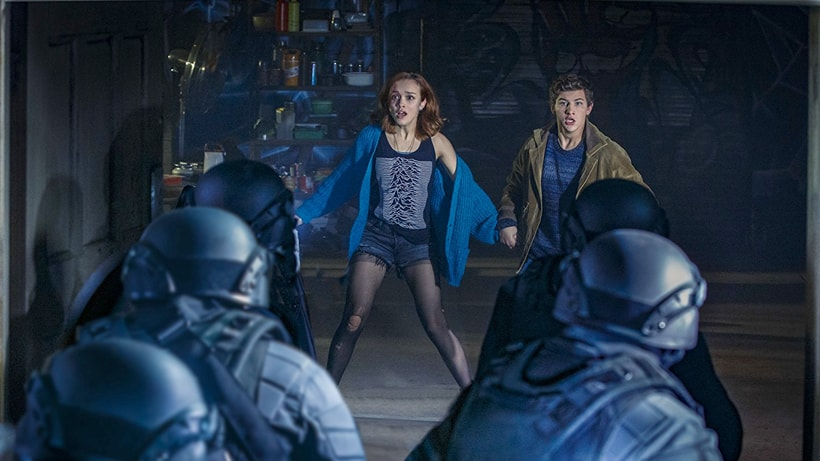 Reseña: Ready Player One - Power Items