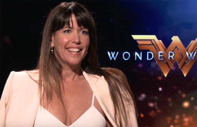 'Wonder Woman 2' será dirigida por Patty Jenkins - Power Items