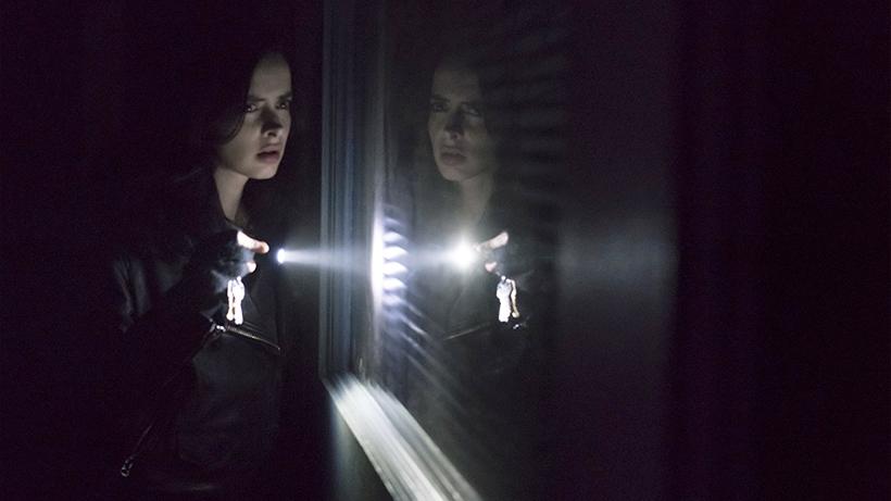 Jessica Jones: abriendo viejas heridas - Power Items