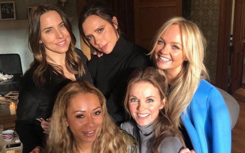 No habrá gira de Spice Girls, confirma Victoria Beckham - Power Items