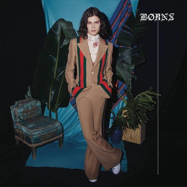 Borns y Lana del Rey a dúo en 'God Save Our Young Blood' - Power Items