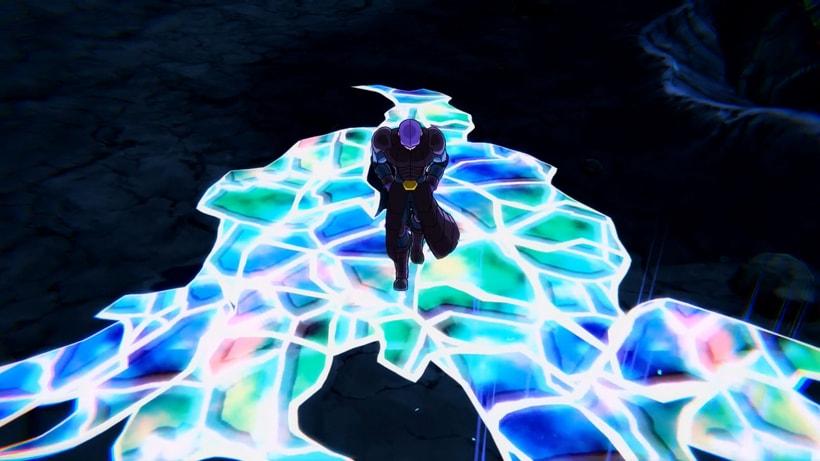 Reseña: Dragon Ball FighterZ - Power Items