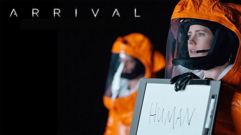 'Arrival': Las posibilidades infinitas de la comunicación - Power Items