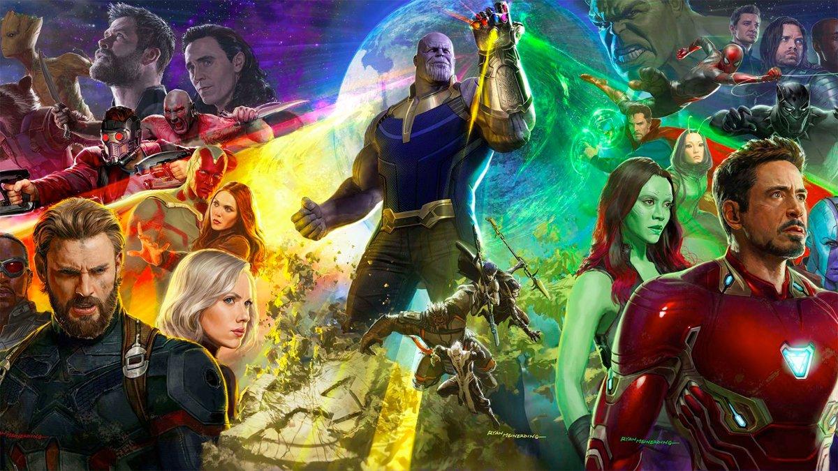 Infinity War: el futuro y sus ¿consecuencias?