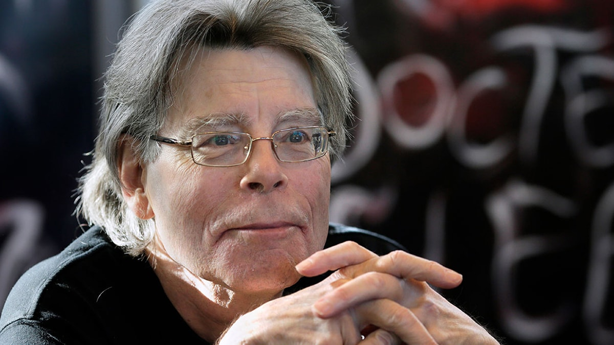 Stephen King cuestiona detalles sobre The Walking Dead