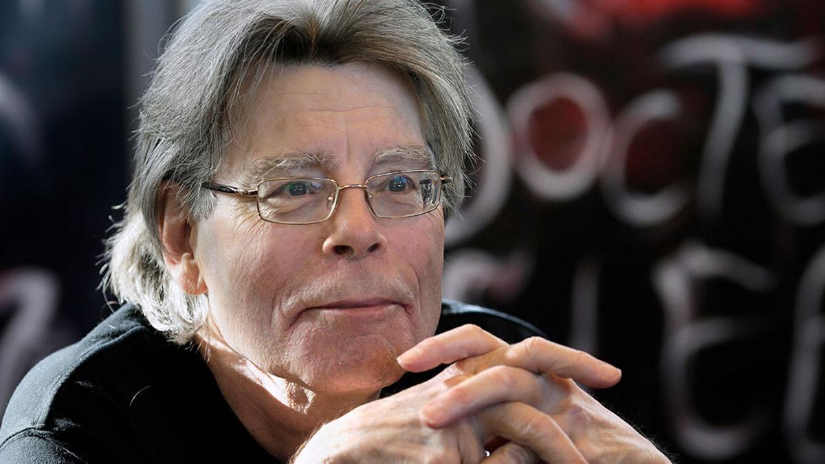 Stephen King cuestiona detalles sobre The Walking Dead