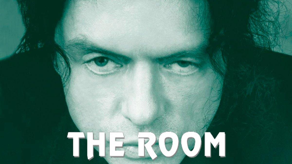 The Room: Una desastrosa fantasía del cine dramático