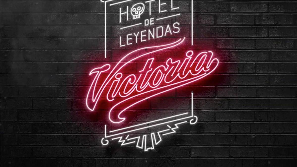 El Hotel de Leyendas Victoria regresa el próximo 25 de octubre