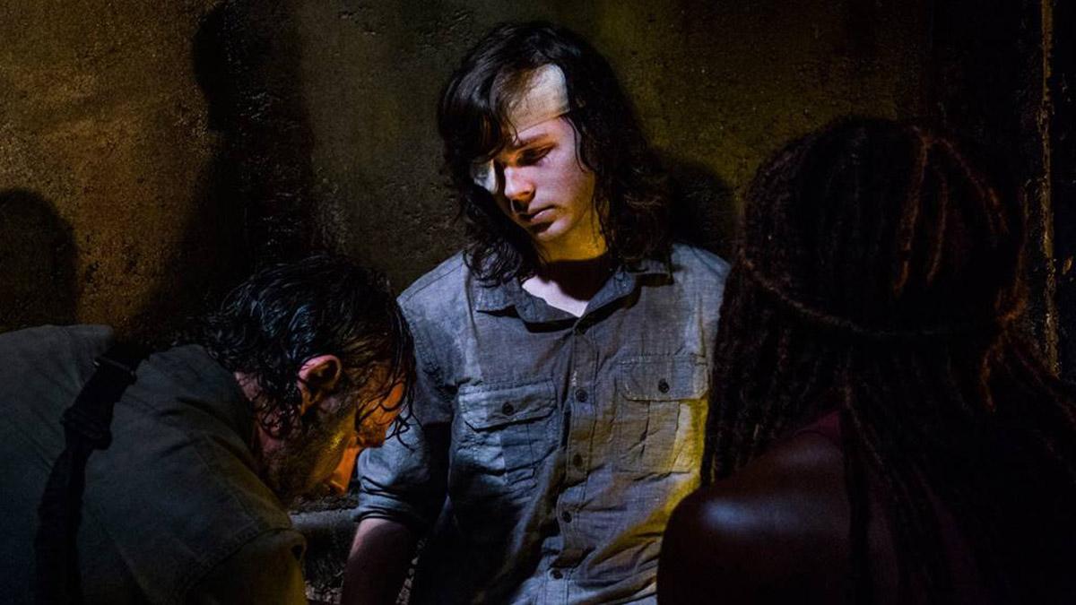 The Walking Dead 8x09: 'Honor'
