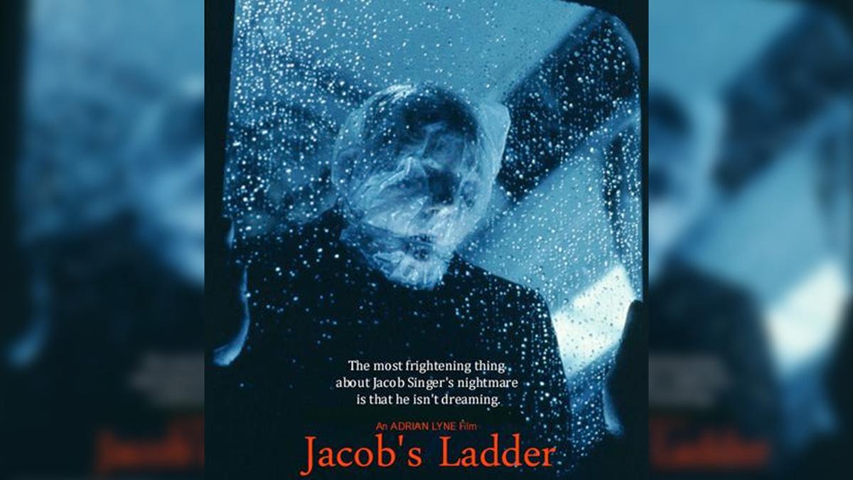 La escalera de Jacob: un purgatorio personal