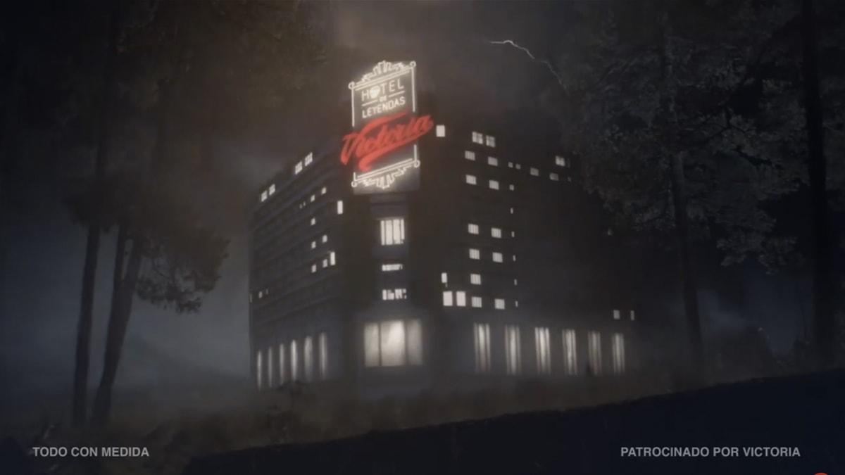 Nuestra experiencia en el Hotel de Leyendas Victoria (2016)