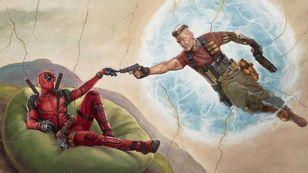 'Deadpool 2': Reynolds comparte nueva imagen promocional