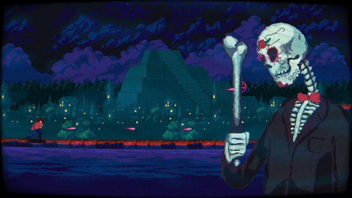 [Previo] Redd's Runaway: un nuevo videojuego envuelto por lo paranormal