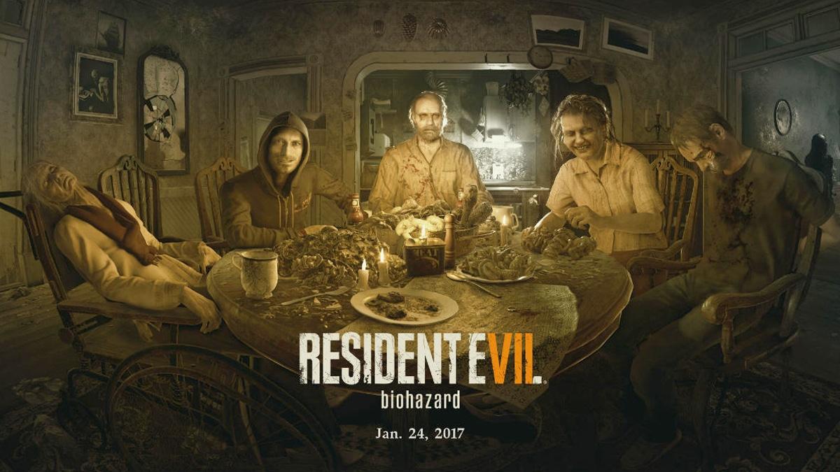 Resident Evil 7 y ¿el miedo a perder la razón?