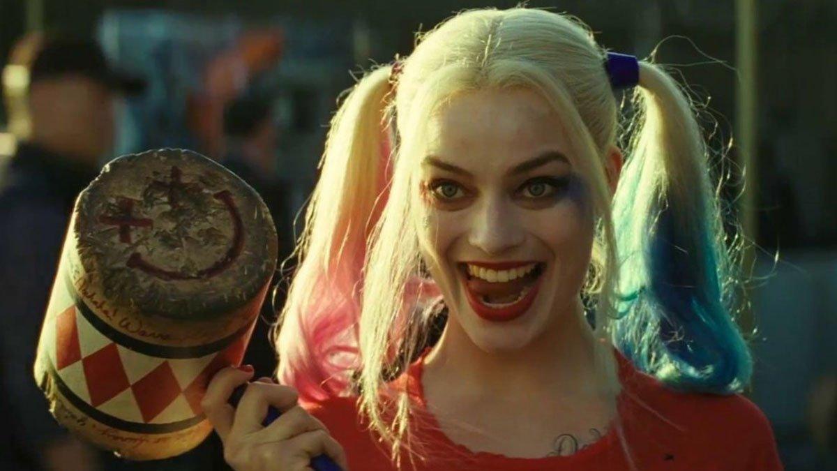 'Birds of Prey': Margot Robbie da detalles sobre la cinta