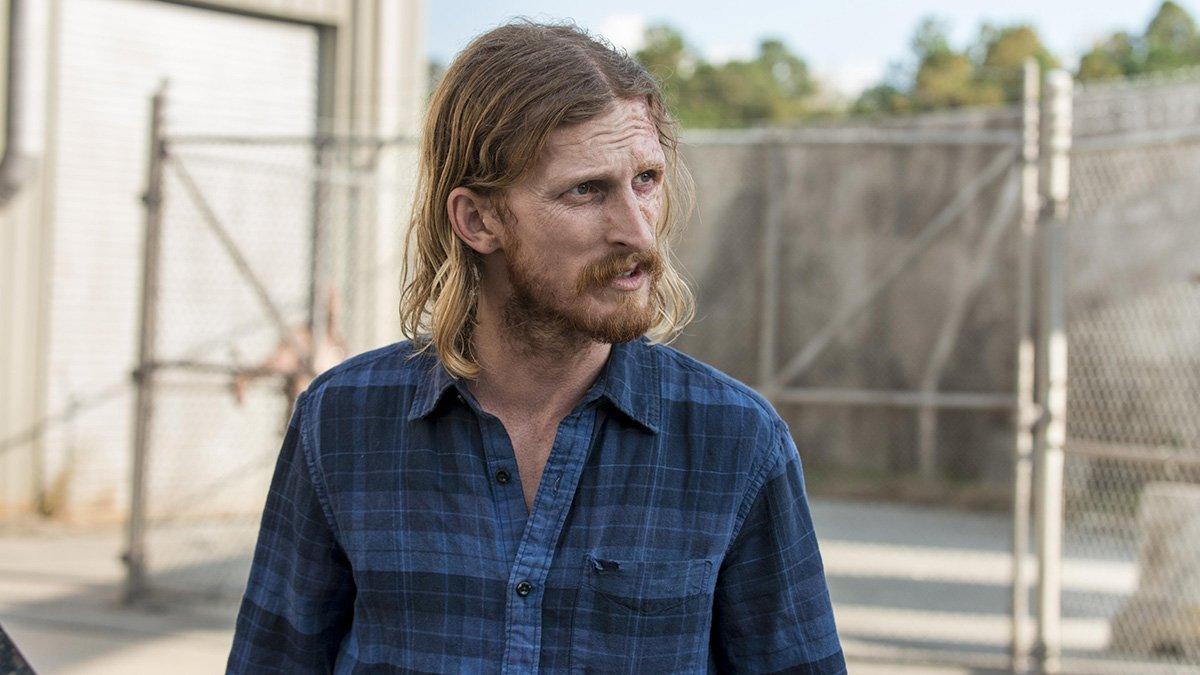 The Walking Dead 8x15: 'Worth'