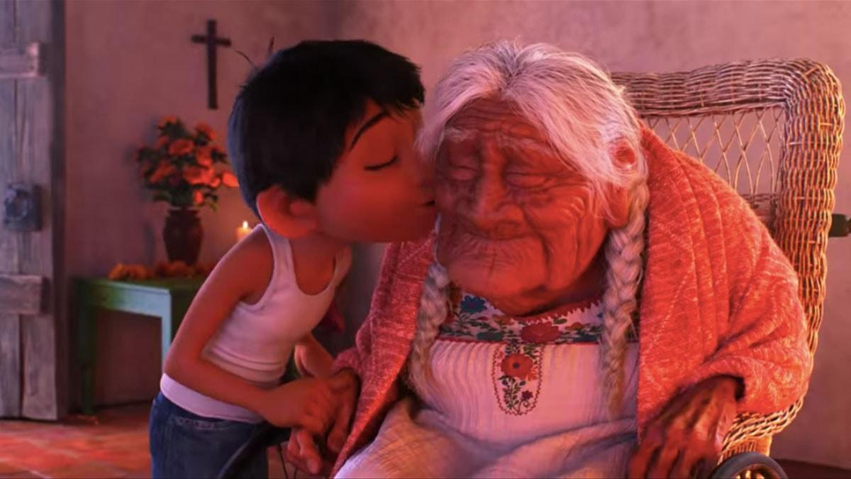 'Coco' es nominada como Mejor Película Animada en los Globos de Oro