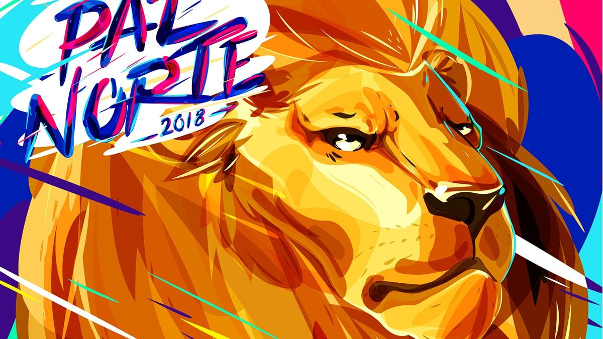 Revelan cartel oficial del Festival Musical Pa'l Norte 2018
