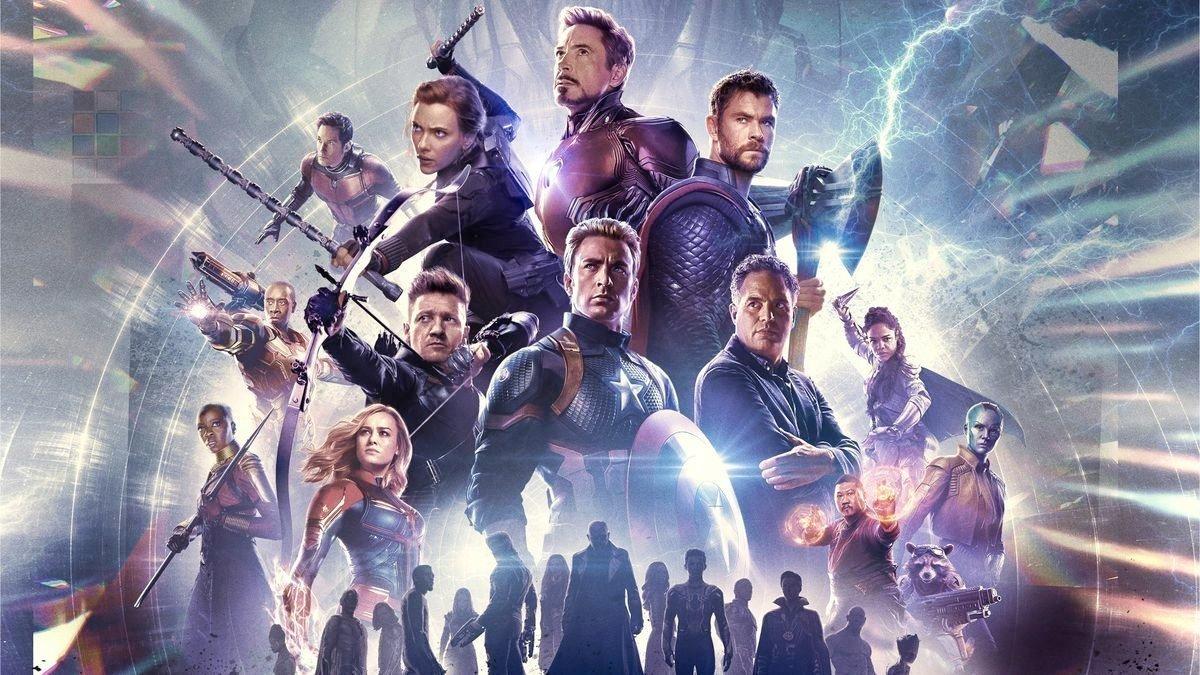 [Crítica] Avengers: Endgame