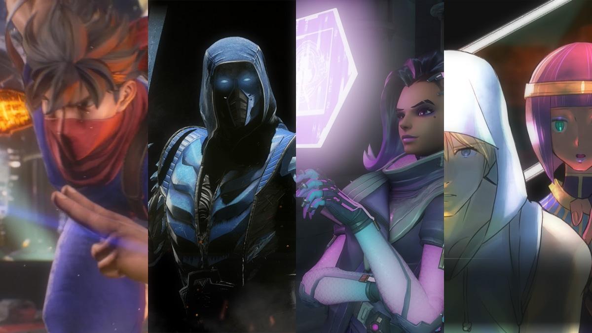 Injustice 2, MvC Infinite, Overwatch y más: visítanos en YouTube