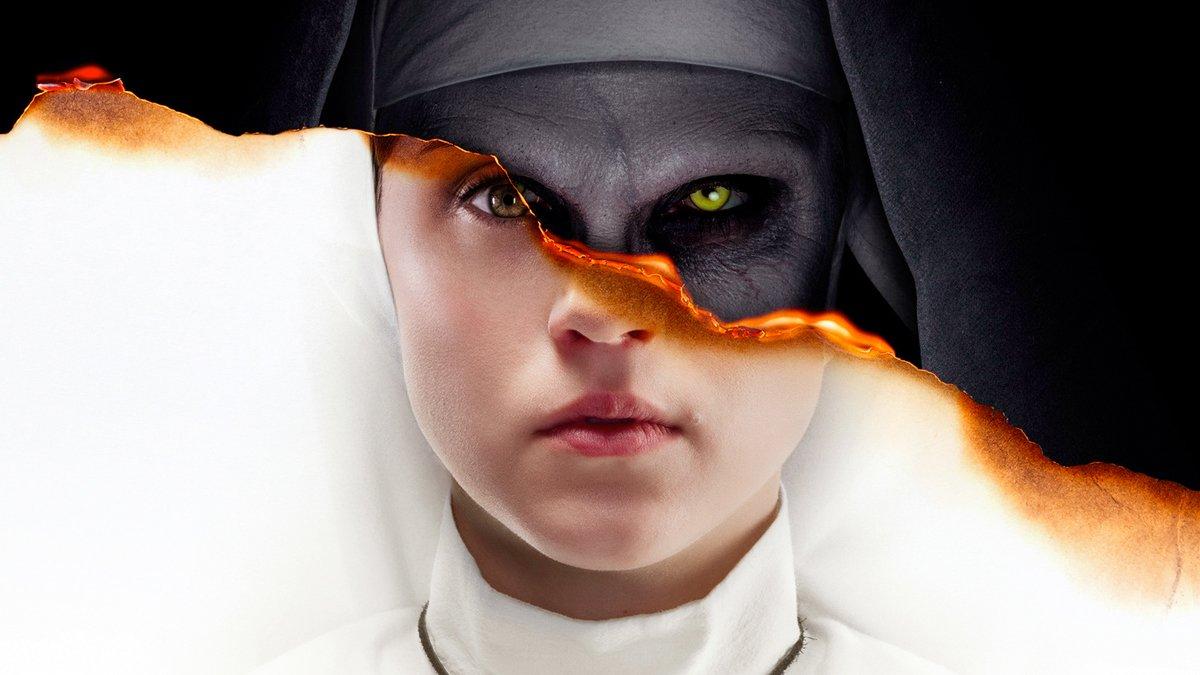 [Reseña] La monja: expandiendo el universo de El conjuro