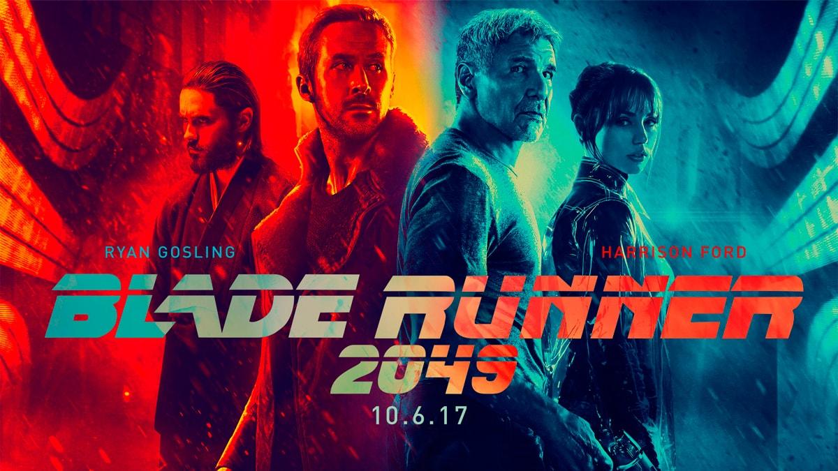 Blade Runner 2049: la ficción se torna en realidad
