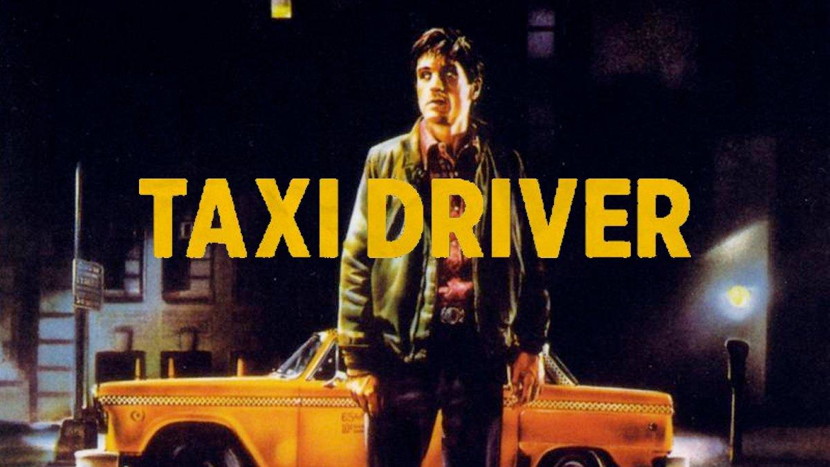 Taxi Driver y una lluvia que arrastra a la escoria de las calles