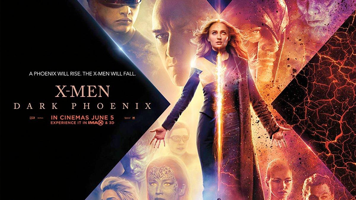 [Crítica] X-Men: Dark Phoenix: adiós a la primera generación