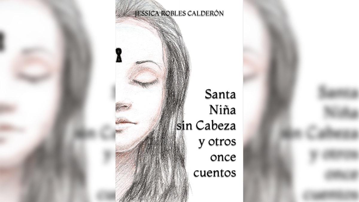 Leyendo 'Santa Niña sin cabeza y otros once cuentos'