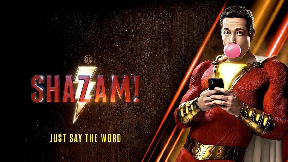 [Reseña] ¡Shazam! y un dios con el corazón de un niño