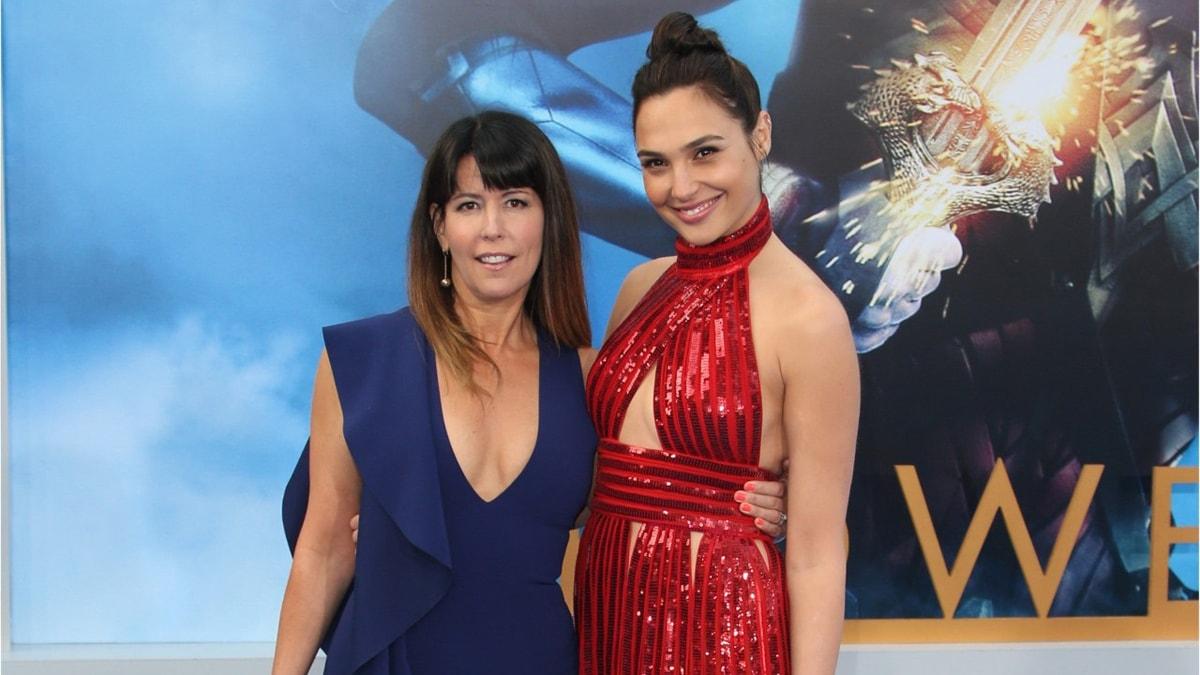 'Wonder Woman 2' será dirigida por Patty Jenkins
