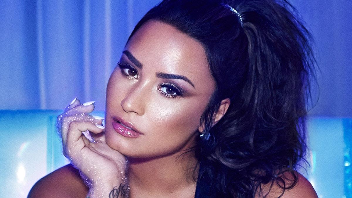 Demi Lovato viene a México en concierto