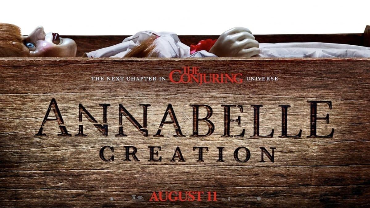 Annabelle: La creación de un mito del terror