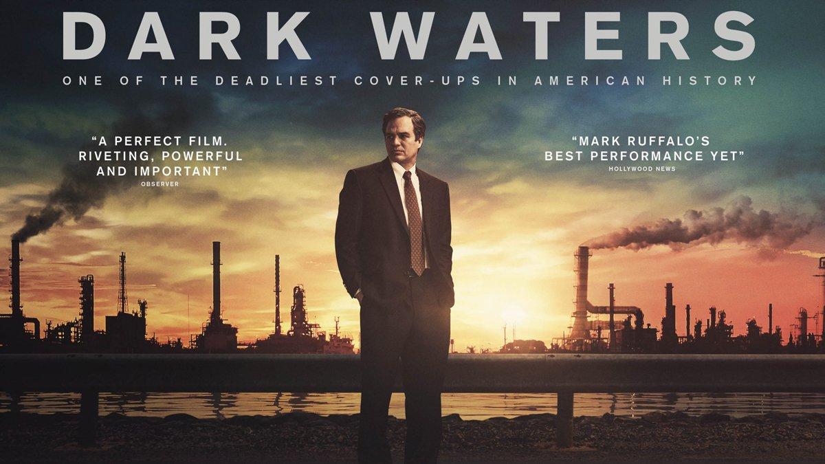 Dark Waters: El precio de la verdad