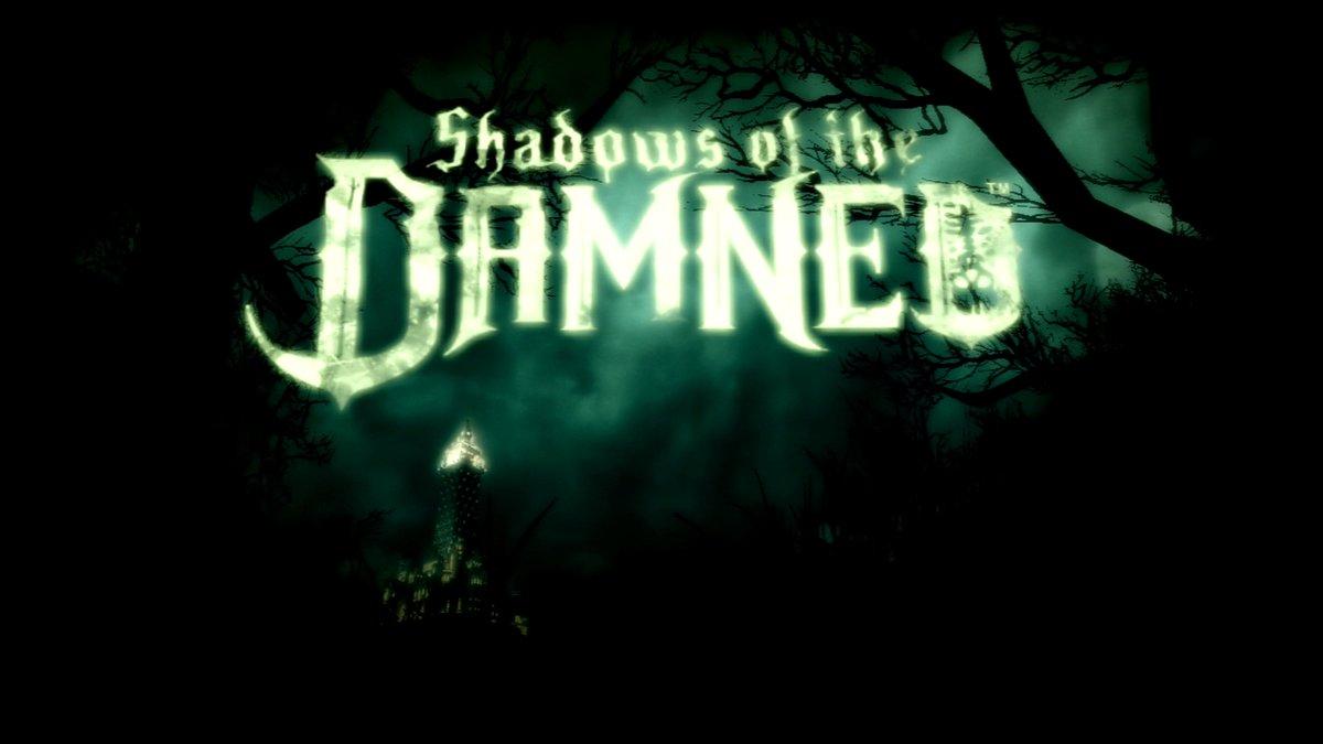 Atmósfera Inmersiva | Shadows of the Damned y un infierno punk