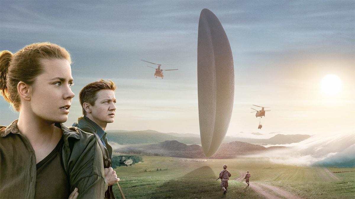 'Arrival': Las posibilidades infinitas de la comunicación