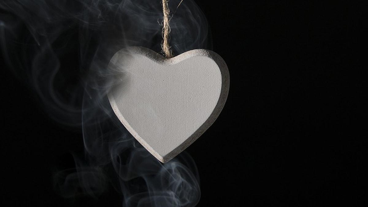 Reflexión de media noche: ¿De qué hablamos cuando hablamos de amor?