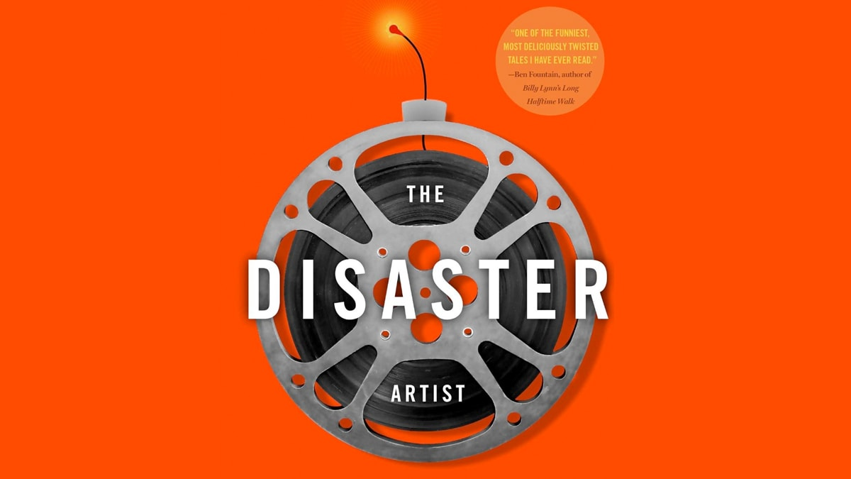 Leyendo 'The Disaster Artist'