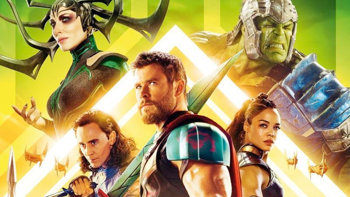 Thor Ragnarok: ¿un viaje de autodescubrimiento intergaláctico?