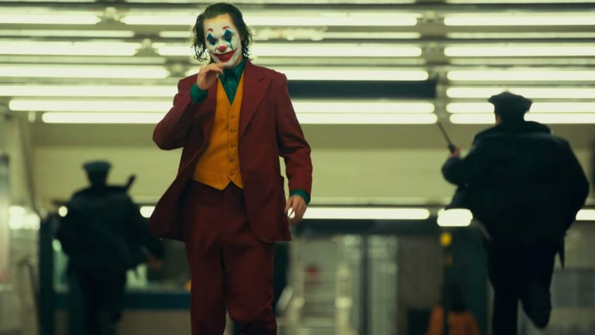 El Podcast | Joker, Far From Home y el panorama de Star Wars - Power Items