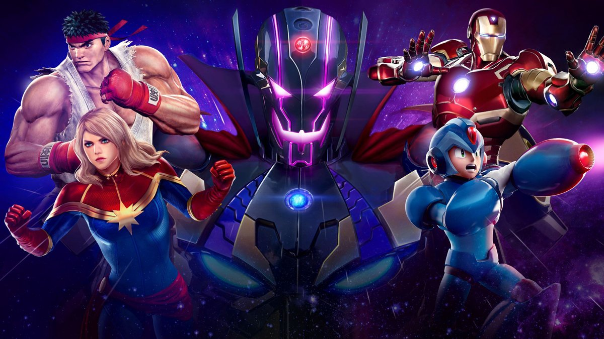 Los grandes errores de Marvel Vs. Capcom: Infinite