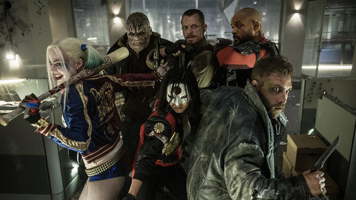 'Suicide Squad 2' ya cuenta con nuevo director