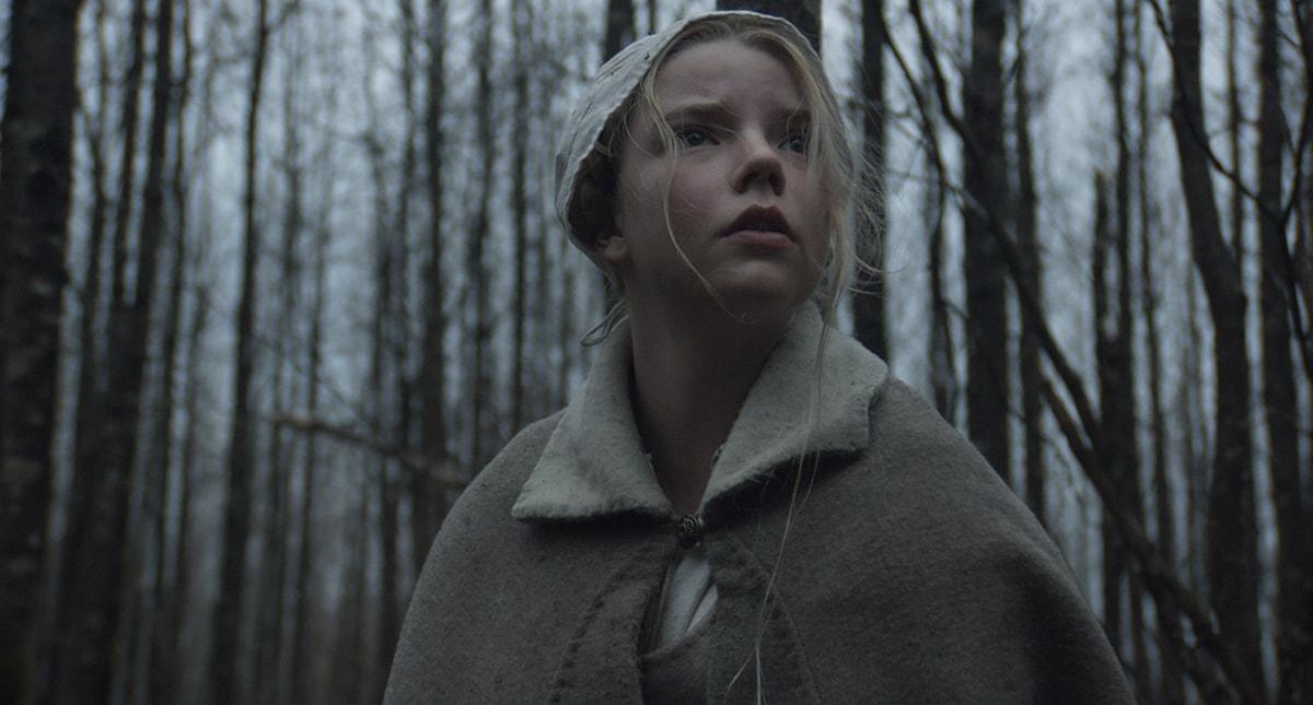 Anya Taylor-Joy protagonizaría el remake de 'Nosferatu'