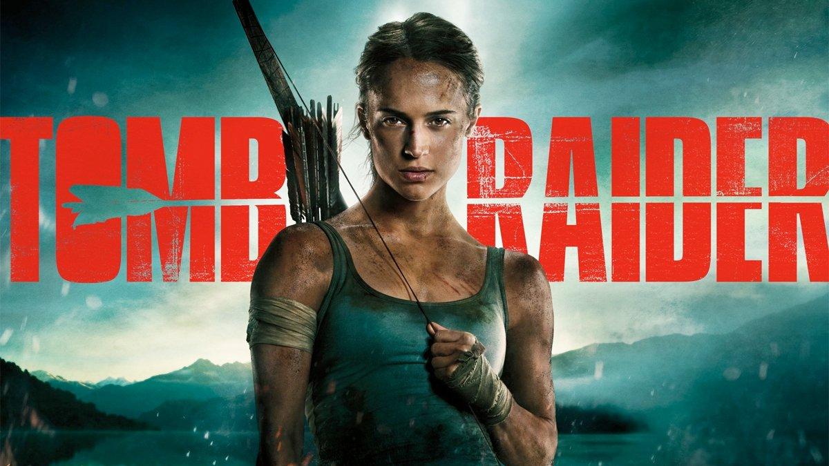 Tomb Raider: Las aventuras de Lara Croft 'y sus amigos'