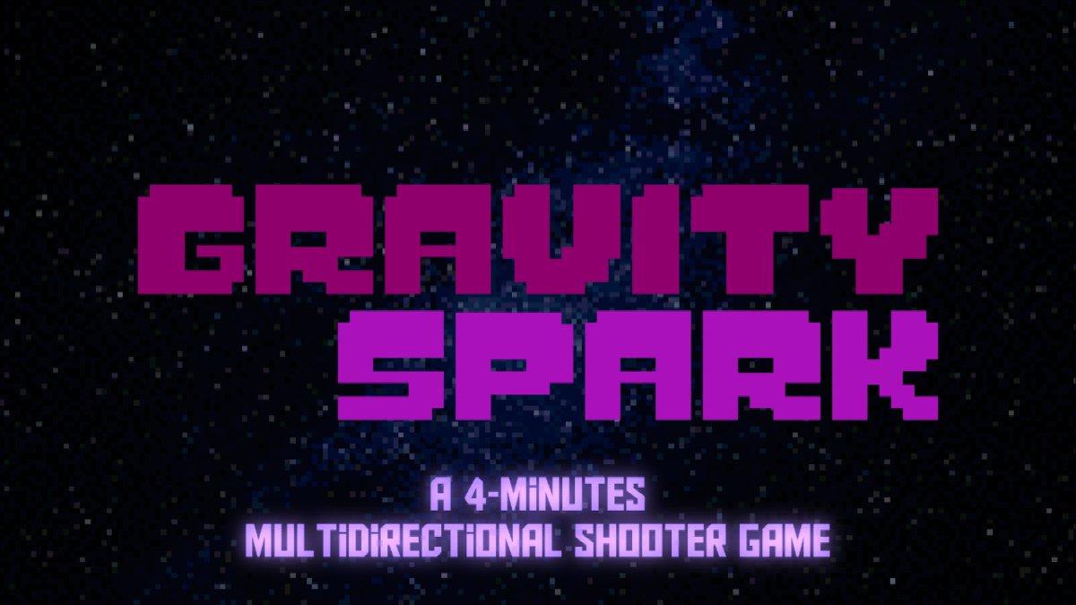 Gravity Spark: descarga el juego gratis