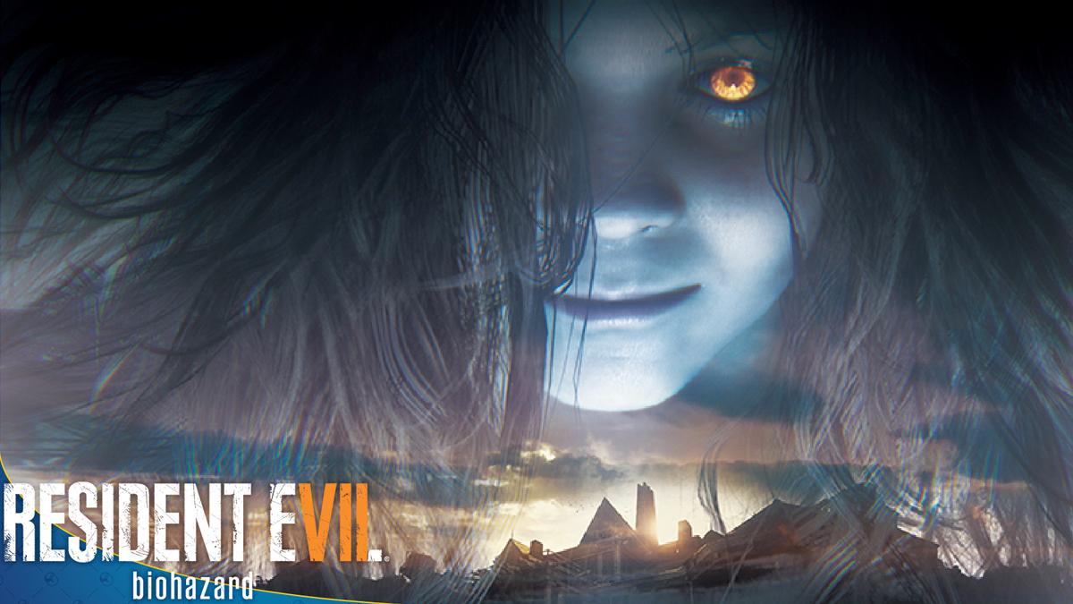 Resident Evil 7 Gold Edition llega el 12 de diciembre