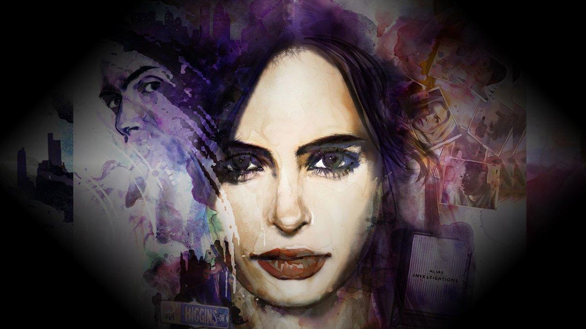 Jessica Jones: Cicatrices | Forjando Carácter
