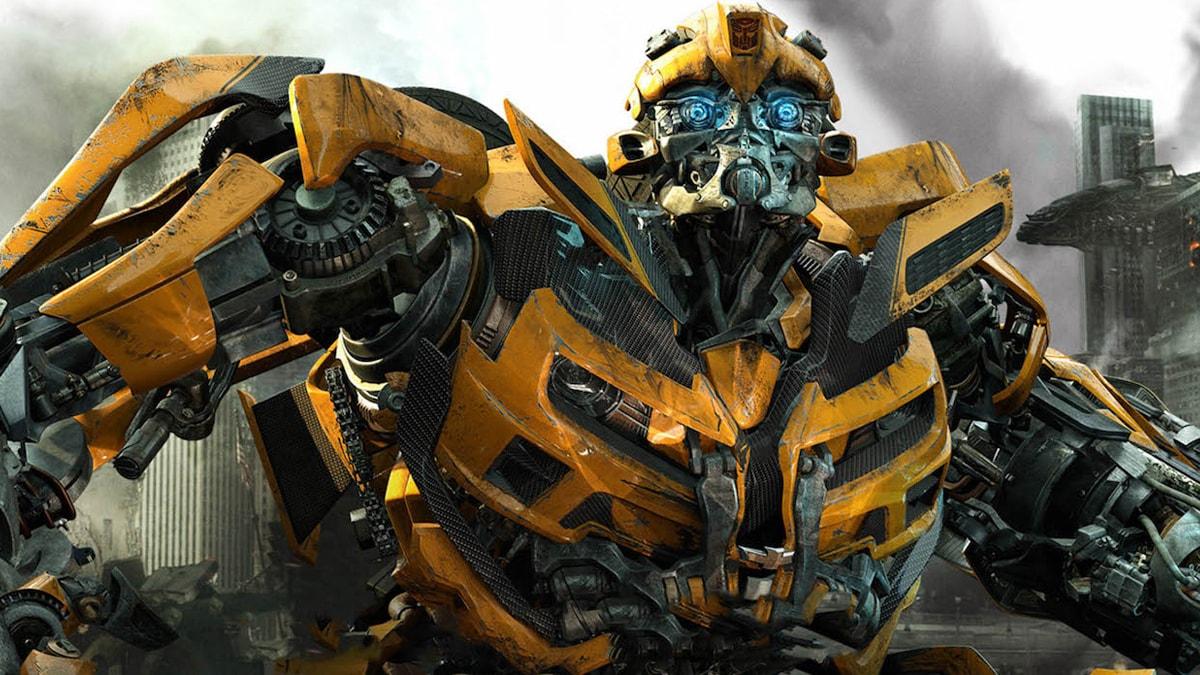 Comienzan el rodaje de 'Bumblebee', el spin-off de Transformers