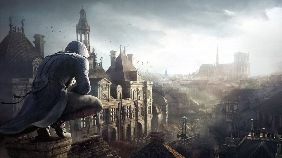 Ubisoft regala Assassin's Creed Unity por tiempo limitado