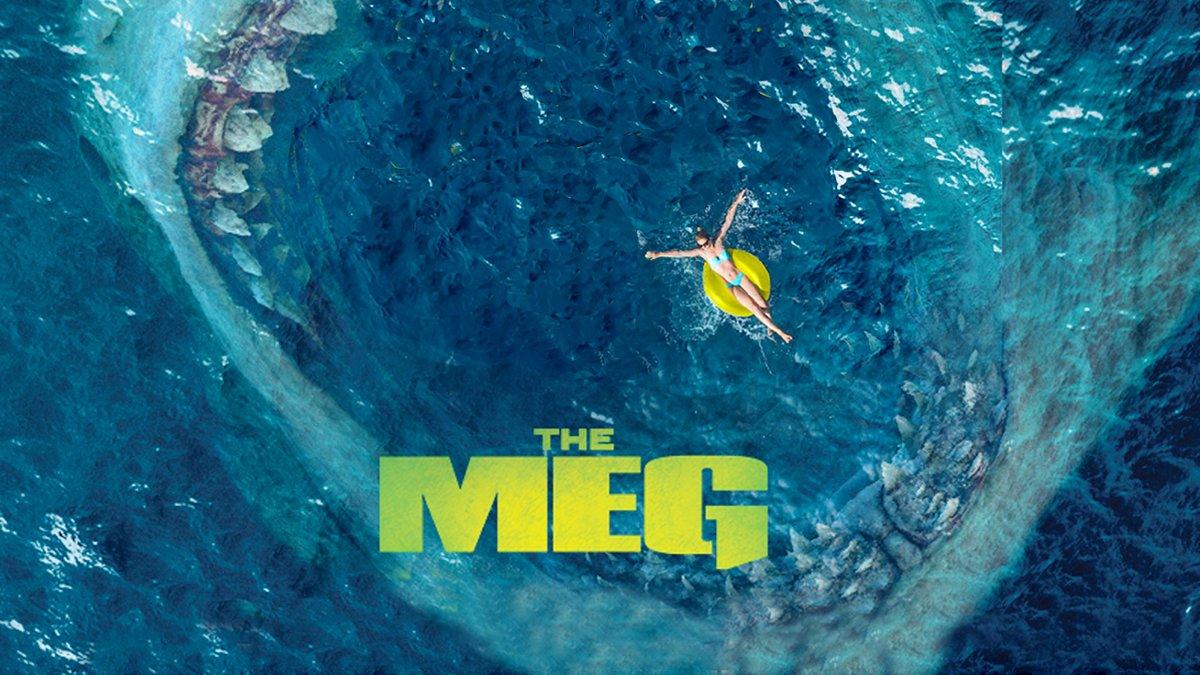 Crítica: Megalodón